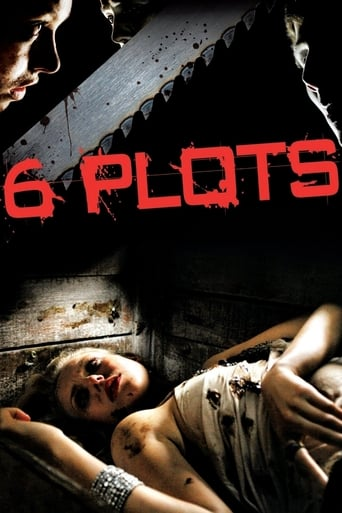 Poster of 6 Plots