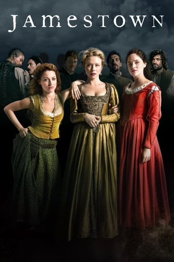 Poster of Jamestown