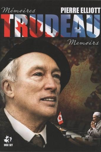 Poster of Pierre Elliott Trudeau: Memoirs