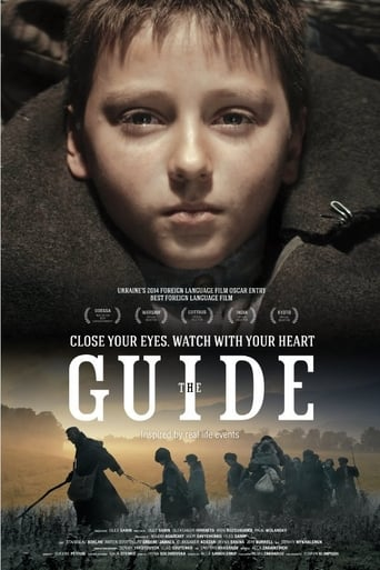 Poster of The Guide