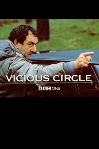 Poster of Vicious Circle