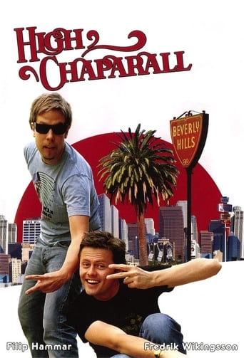 Poster of High Chaparall