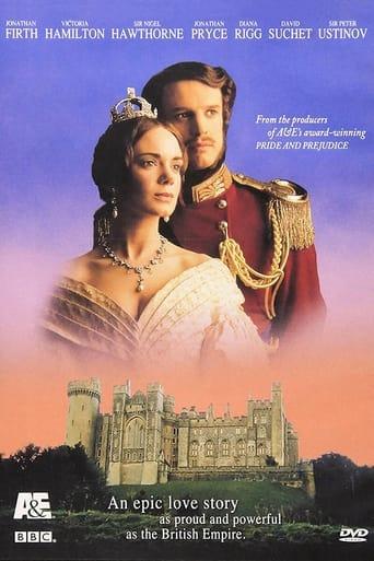 Poster of Victoria & Albert