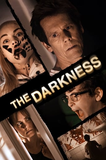 Poster of The Darkness