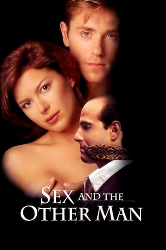 Poster of Sex & the Other Man