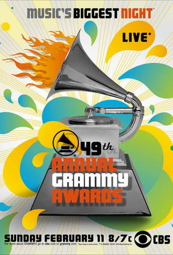 Poster of The Grammys