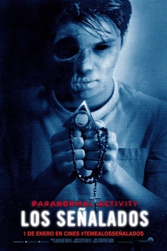 Paranormal Activity : The Marked Ones