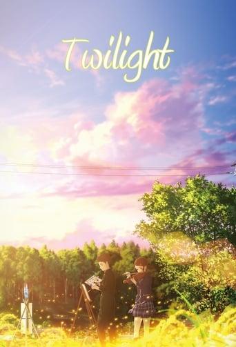 Poster of Twilight