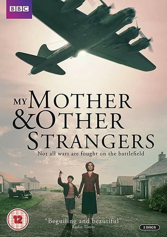 Poster of My Mother and Other Strangers