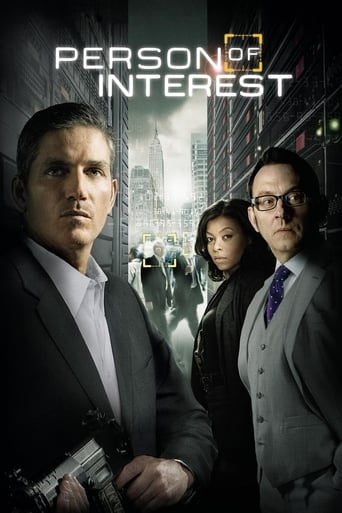 81: Person of Interest