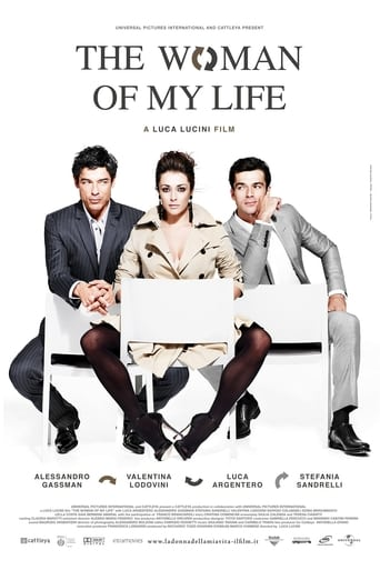 Poster of Woman of My Life