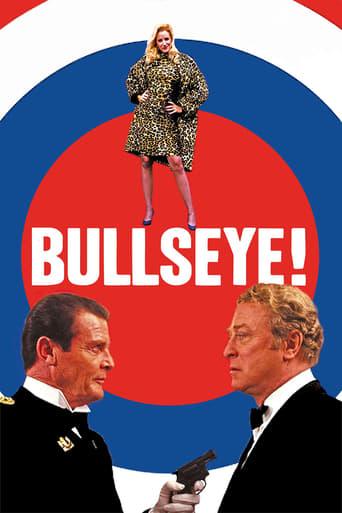 Poster of Bullseye!