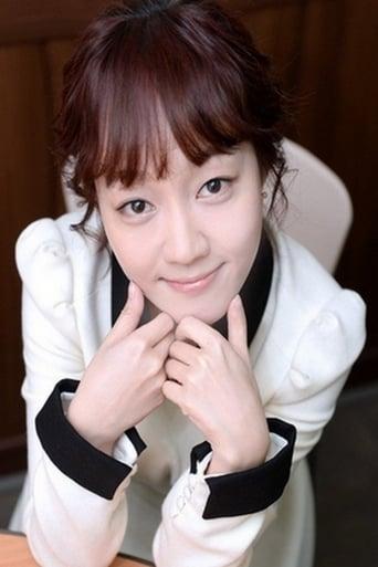 Image of Ryu Hye-rin
