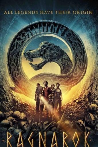 Poster of Ragnarok