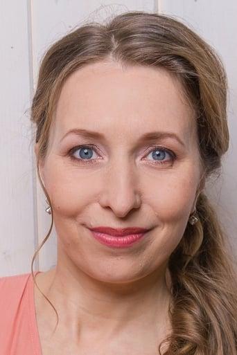 Image of Tereza Bebarová