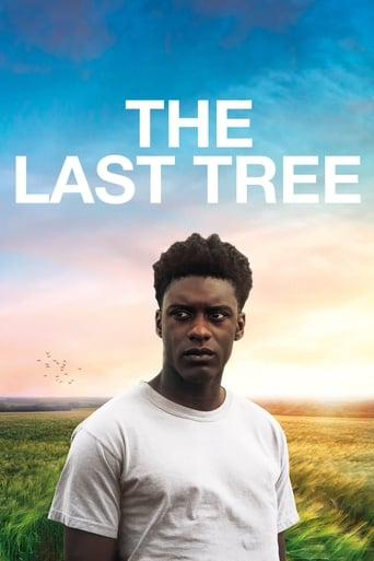 Poster of The Last Tree