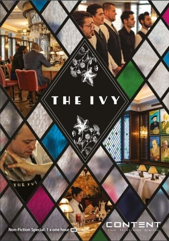 Poster of The Ivy