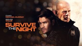 Sobreviver na Noite