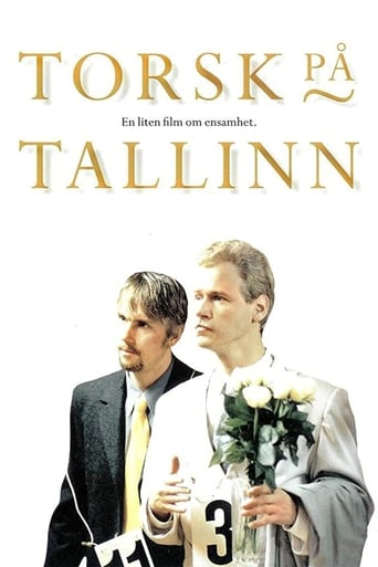 Poster of Screwed in Tallinn