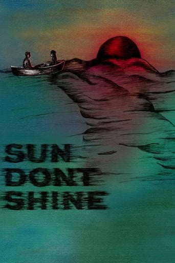 Poster of Sun Don't Shine