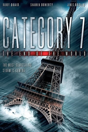 Poster of Category 7: The End of the World