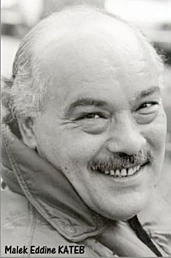 Image of Malek Kateb