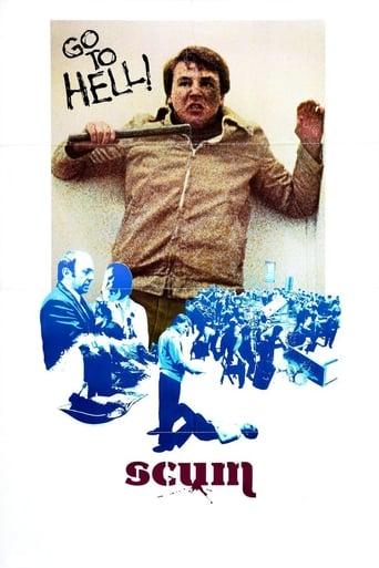 Poster of Scum