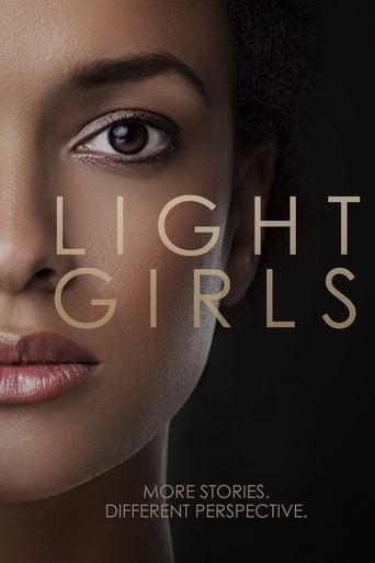 Poster of Light Girls
