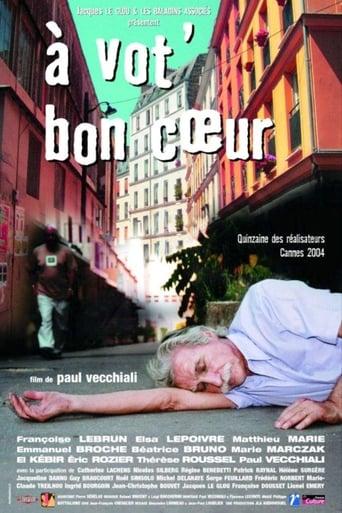 Poster of À vot' bon cœur