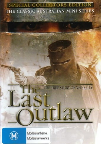 Poster of The Last Outlaw