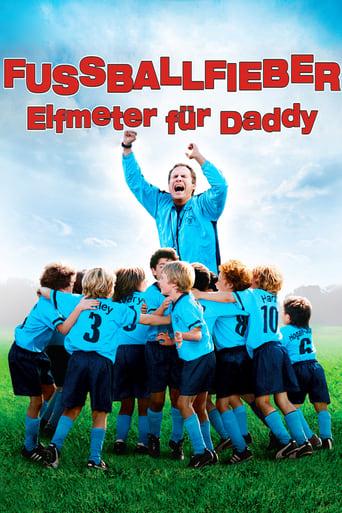 Poster of Fussballfieber - Elfmeter für Daddy