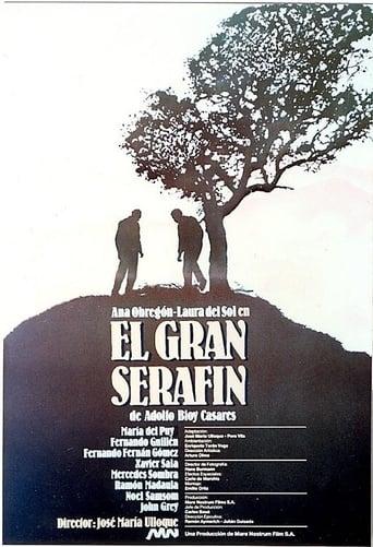 El gran Serafín