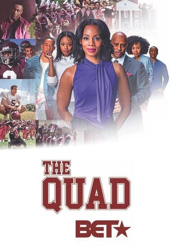 Poster of The Quad