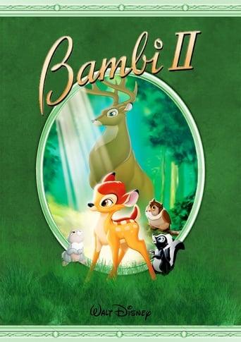 Bambi 2