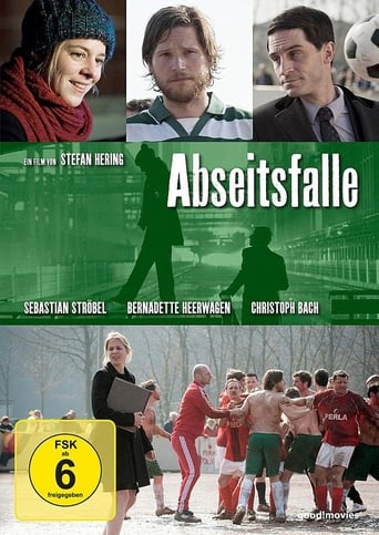 Poster of Abseitsfalle