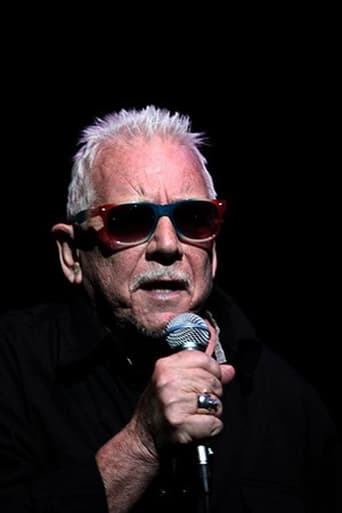Image of Eric Burdon