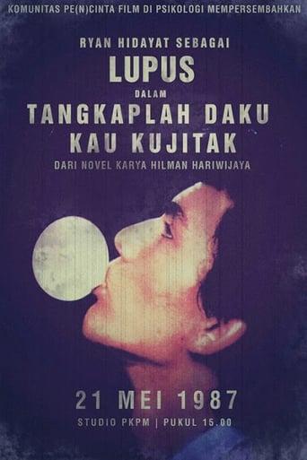 Poster of Lupus (Tangkaplah Daku Kau Kujitak)