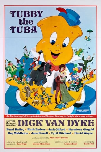 Poster of Tubby the Tuba