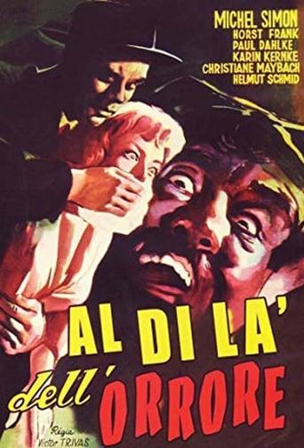 Poster of Die Nackte und der Satan