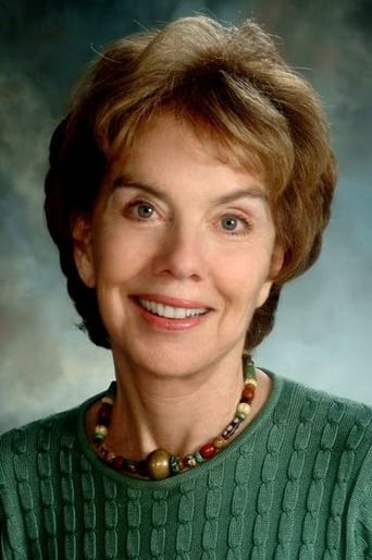 Image of Molly Haskell