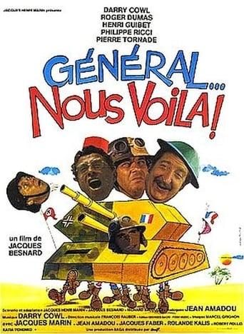 Poster of Général... nous voilà!
