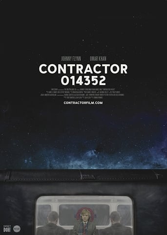 Poster of Contractor 014352