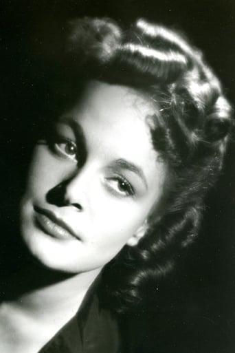 Image of Ingrid Backlin