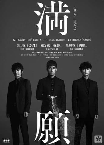 Poster of Mangan
