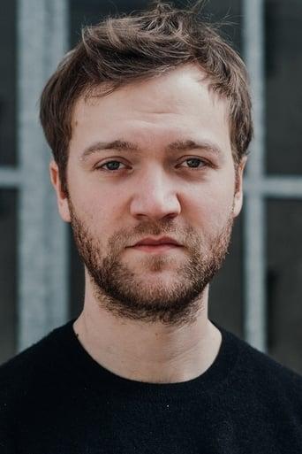 Image of Vincent Redetzki