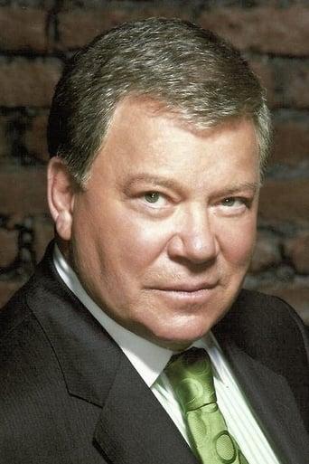 Image of William Shatner