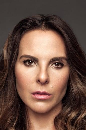 Image of Kate del Castillo