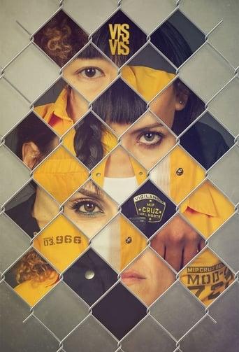 Poster of Derrière les barreaux