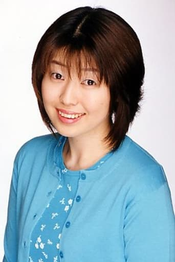 Image of Sara Nakayama