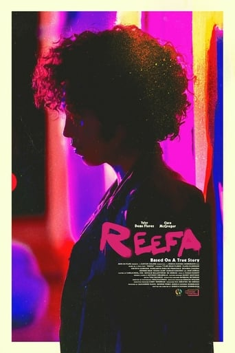 Poster of Reefa